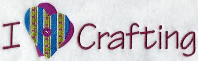 a crafting love